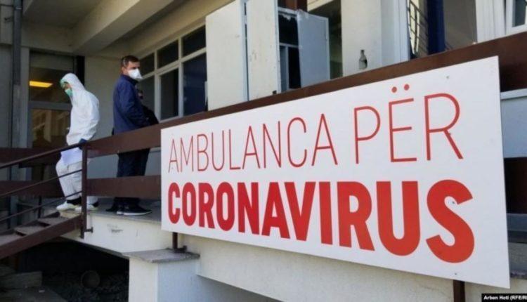 Kosovë, gjithsej 8942 pacientë janë shëruar nga Covid-19