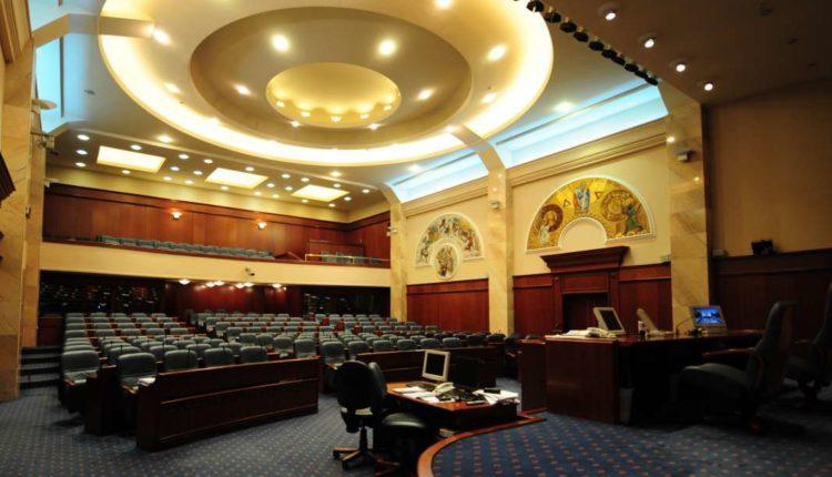 Kuvendi do të konstituohet të martën, pas Ilindenit edhe bisedat për qeveri