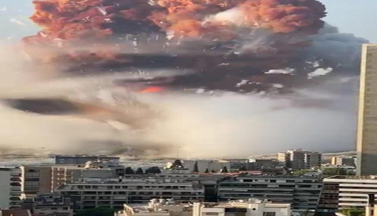 Shkon në 177 numri i viktimave nga shpërthimi në Bejrut