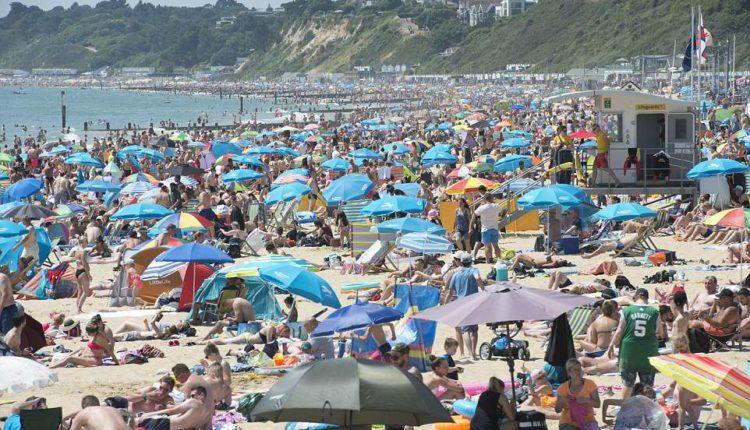 Europa kaplohet nga temperaturat ekstreme: Italia e Spanja vendosin alarm pas të nxehtit përvëlues