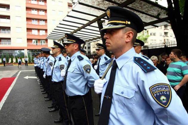 MPB: Nuk ka konkurs për 500 policë të rinj