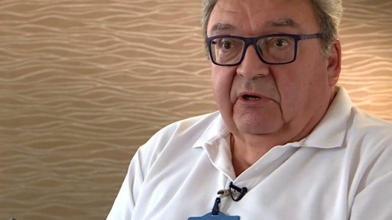 Stojanov: Askush nuk e di deri kur do të zgjasë COVID-19, jeta duhet të vazhdojë