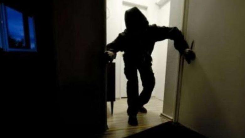 Vjedhje e armatosur në Tetovë