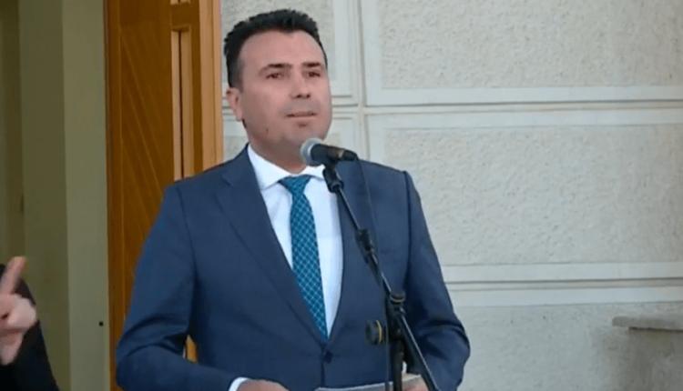 Zaev: Prej sot obligohemi të ndërtojmë Kuvend të pavarur dhe përgjegjës