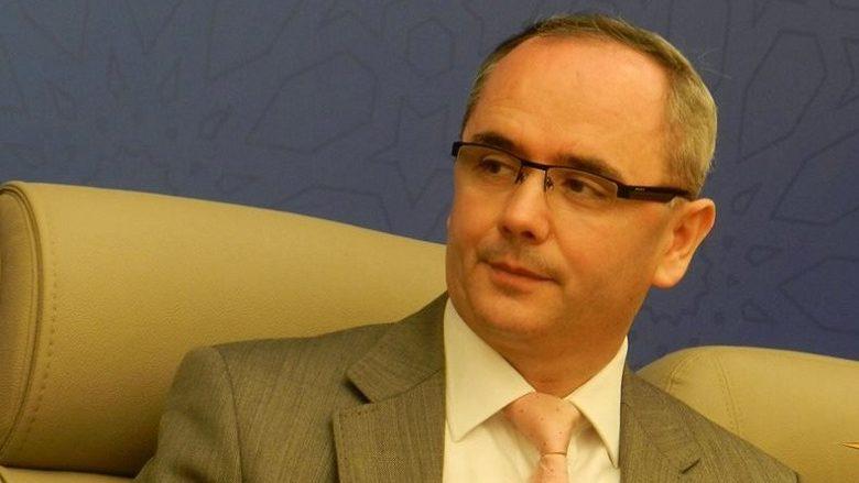 Rexhepi: Koalicioni ASH-AAA në rrugë të mbarë drejt marrëveshjes me LSDM-në