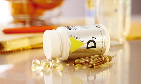 Pacientët me Covid-19 që marrin vitaminë D kanë 52 për qind më pak gjasa të vdesin nga virusi