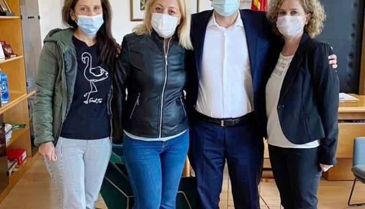 Filipçe tenton t`i bindë infermieret që dhanë dorëheqje nga puna në Klinikën Infektive