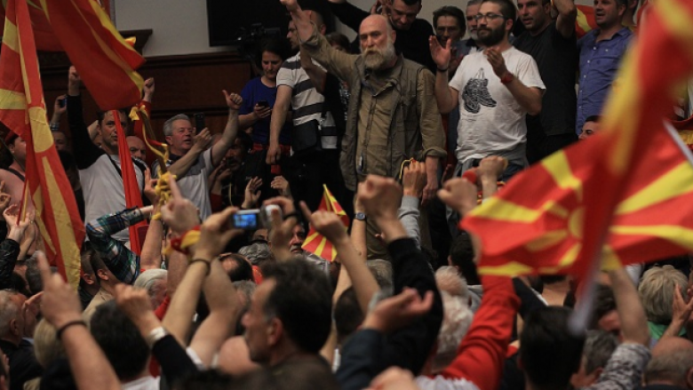 Sot vazhdon gjykimi për organizatorët e ngjarjeve të 27 prillit