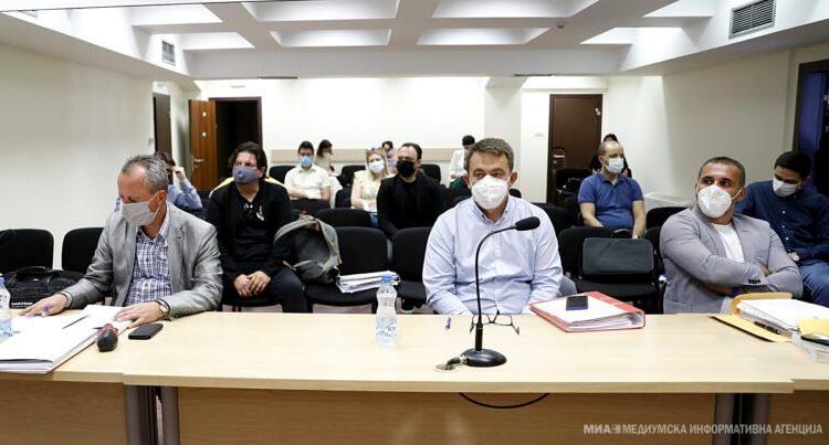 Vazhdon gjykimi për organizatorët e 27 prillit