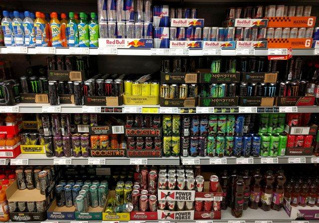 Larg pijeve energjike, ja çfarë i ndodh trupit të njeriut një orë pas konsumit