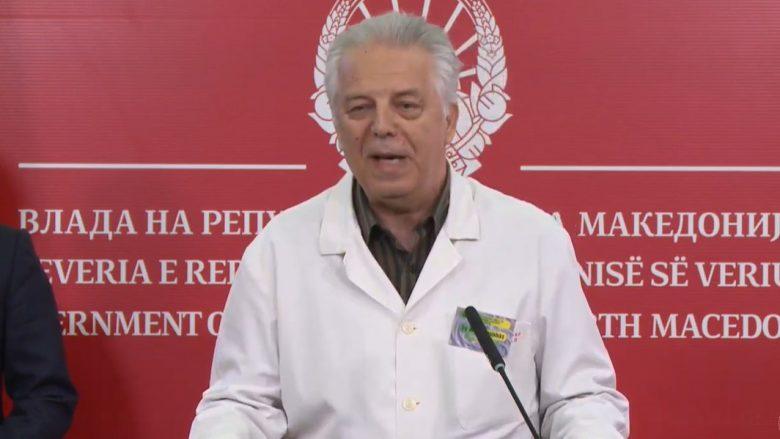 Karaxhovski: Kriza me coronavirusin do të zgjas edhe vitin e ardhshëm