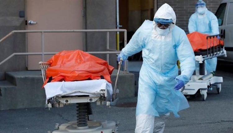 27 raste të reja të të infektuarve më Kovid-19, regjistrohen edhe 19 viktima