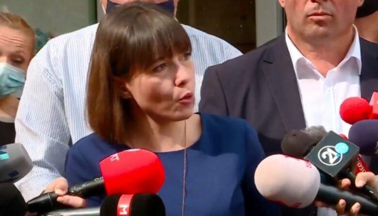 Carovska: Të mbështesim procesin, bojkoti nuk është zgjidhje