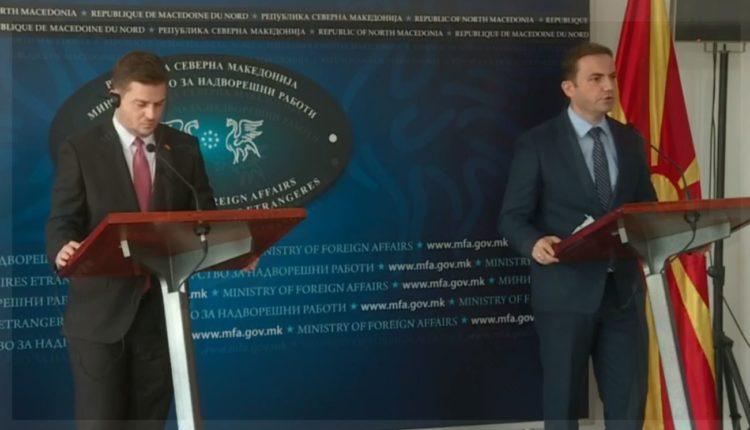 Osmani-Cakaj: Nuk kemi çështje të hapura, por kemi projekte të përbashkëta