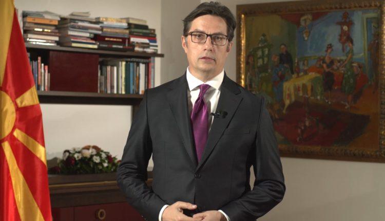 Pendarovski: OKB-ja do të jetë efikase aq sa do t'i lejojnë vendet-anëtare (VIDEO)