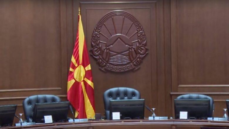 Ministrat në Maqedoni do të nënshkruajnë Kodin Etikë