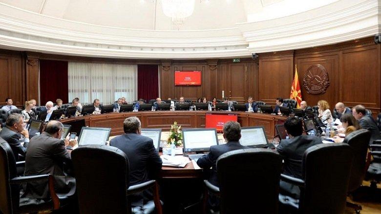 Qeveria e Maqedonisë V. sot vendos për pakon e katërt ekonomike