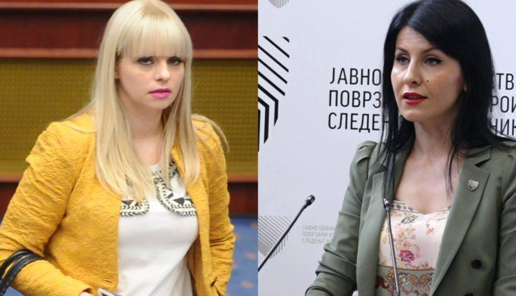 """Tërhiqet padia kundër Rangellovës për rastin """"Dhuna në Qendër"""""""