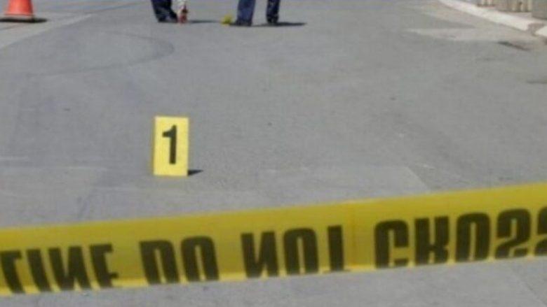 Aksident në Hasanbeg të Shkupit, vdes sharraxhiu