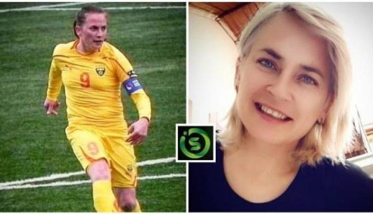 Shqiptarja nga Shkupi, dikur yll i futbollit, sot mezi nxjerr bukën e gojës