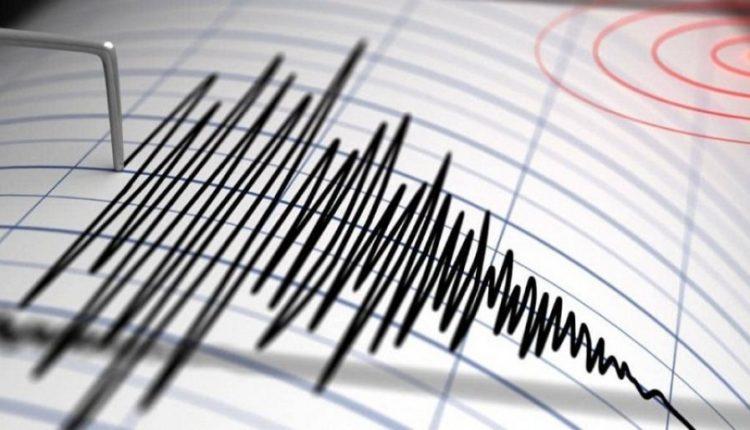 Tërmet në Maqedoni, ja ku ishte epiqendra