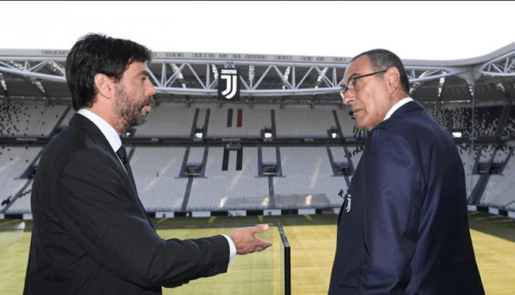 Shifra marramendëse që i kushton Juventusit shkarkimi i Maurizio Sarrit