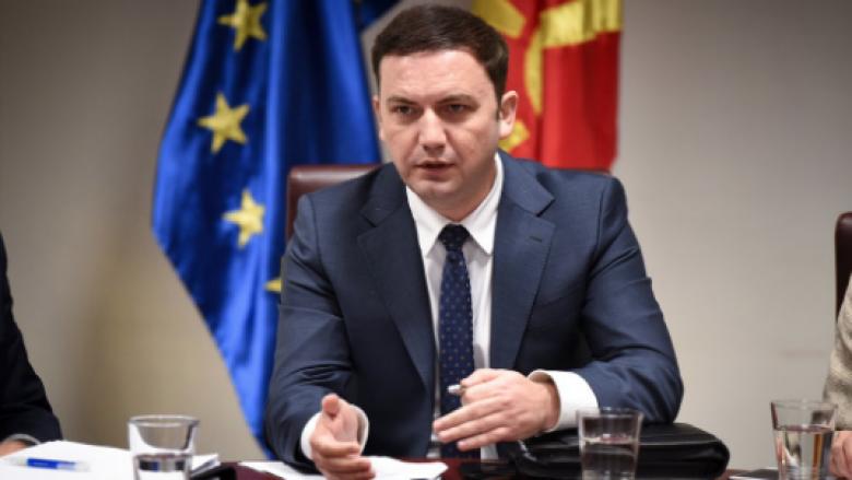 Osmani: Konferenca e parë ndërqeveritare me BE-në në dhjetor