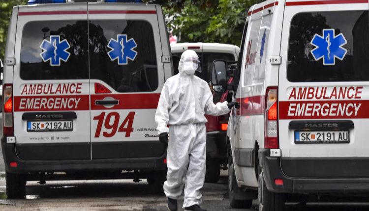 Koronavirusi në Maqedoni: 9 të vdekur dhe 98 raste të reja