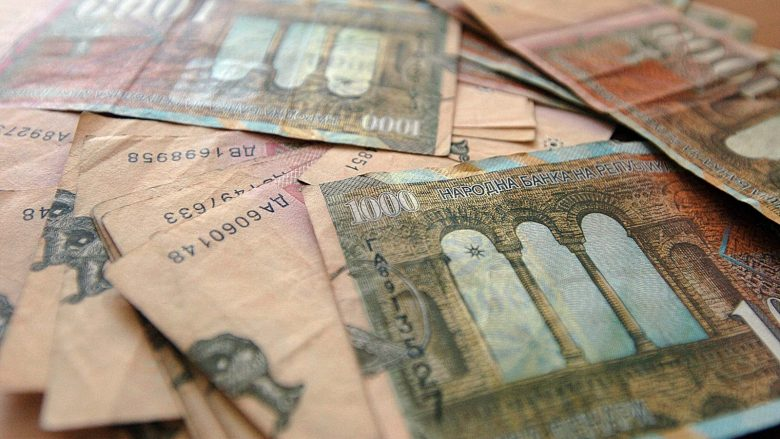 Fillon dëmshpërblimi i depozituesve të bankës Eurostrandard