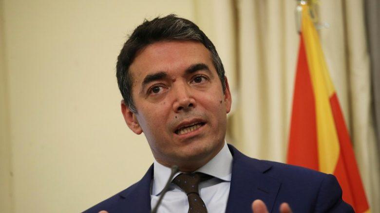 Dimitrov për Dellçevin: Nëse na shikon nga ndonjë vend, kjo nuk do ta bënte të lumtur