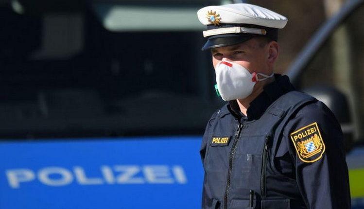 Gjermania shtrëngon masat antiCOVID-19