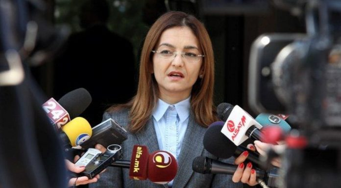 Këtë javë a do të shkoj në burg ish-ministrja e brendshme, Jankullovska?!