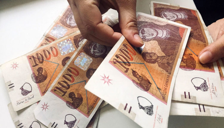 Kompensimi i depozituesve nga Eurostandard banka fillon nesër
