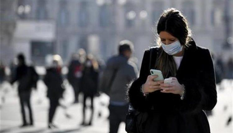 Evropa në alarm nga koronavirusi
