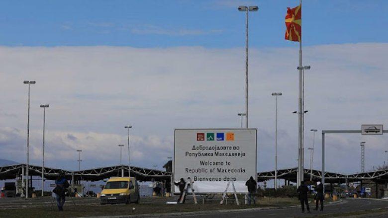Maqedonia pritet që t'i hapë kufijtë javën e ardhshme me vendet e rajonit