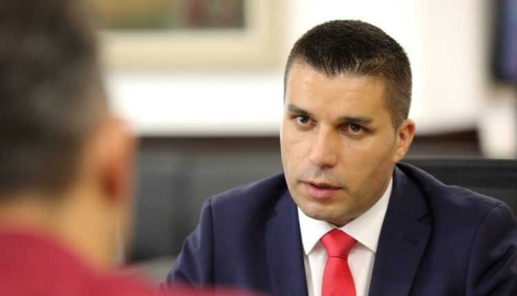 """Nikolovski në prezantimin e projektit """"Vlerësimi i cenueshmërisë nga korrupsioni në politikat dhe procedurat për punësim"""""""