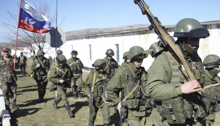 Libi, rrëzohet avioni me mercenarë rus të grupit Wagner