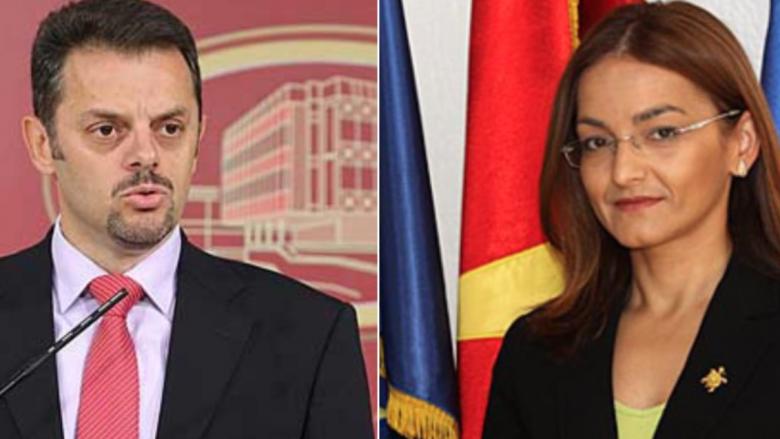 """""""Jankulloska e dinte se do të përfundojë në burg"""", aktualizohet """"bomba"""" me Zoran Stavrevskin"""