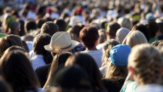 Regjistrimi i popullsisë, në prill të vitit tjetër?