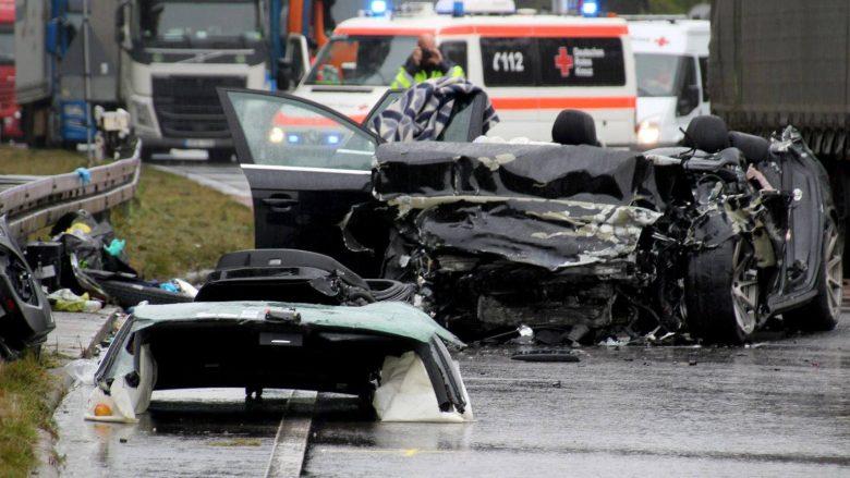 Ndërron jetë edhe familjari i katërt nga Ferizaj, që u aksidentuan në Gjermani