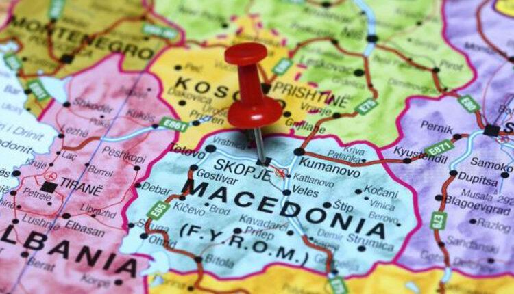 Maqedonia e parafundit me rritje ekonomike