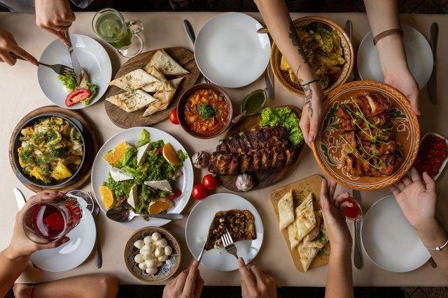 Nëse i keni arritur të 40-tat, këto ushqime s' duhet as t'i shikoni jo më t' i hani