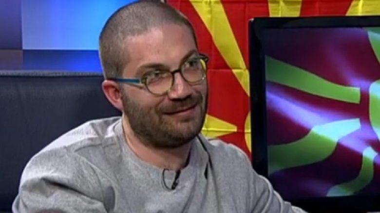 Igor Durllovski jep dorëheqje nga funksioni i deputetit