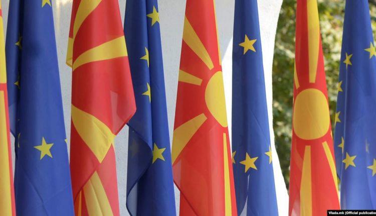Bullgaria bllokon negociatat e pranimit të Maqedonisë së Veriut në BE