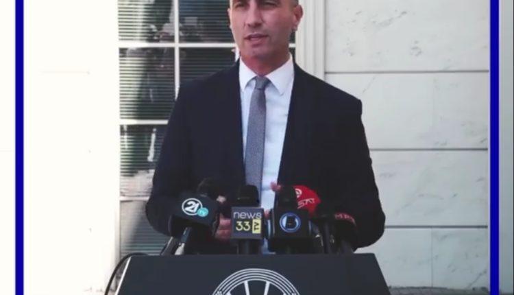 GRUBI konfirmon: Nga 12 Tetori në Kosovë, Shqipëri, Mal të Zi dhe Serbi pa PCR test (VIDEO)