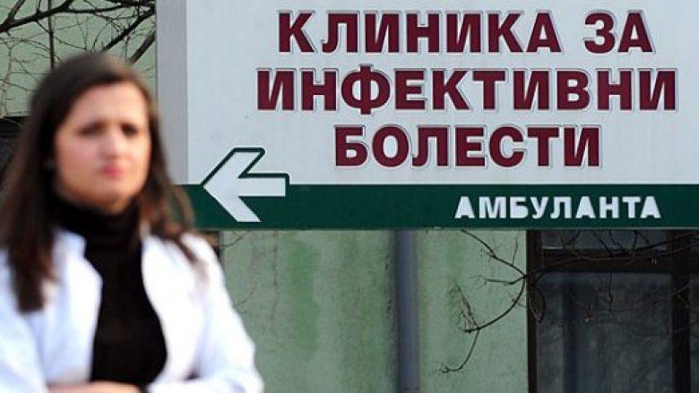 Raporti javor: Mbi 2600 raste të reja me COVID-19 për një javë në Maqedoni