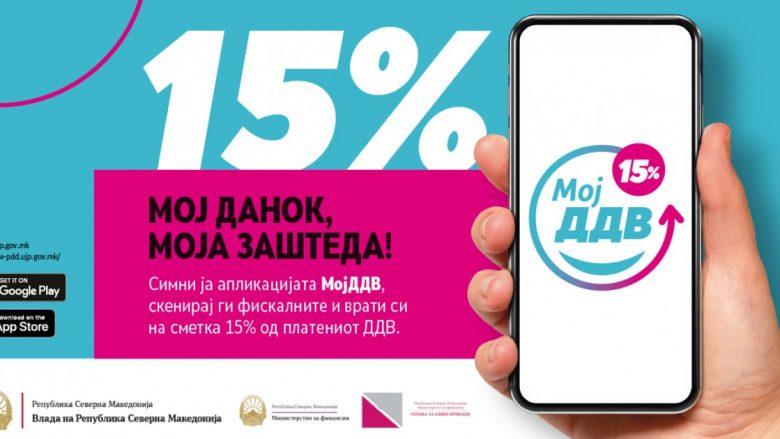 """""""Fundjava pa TVSH"""": Qytetarët e Maqedonisë kanë shpenzuar 8.5 milion euro"""
