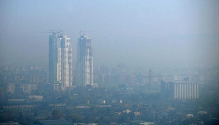 Ndotja e ajrit në Shkup mbi të lejuarën, orët e mbrëmjes dhe të natës më kritike