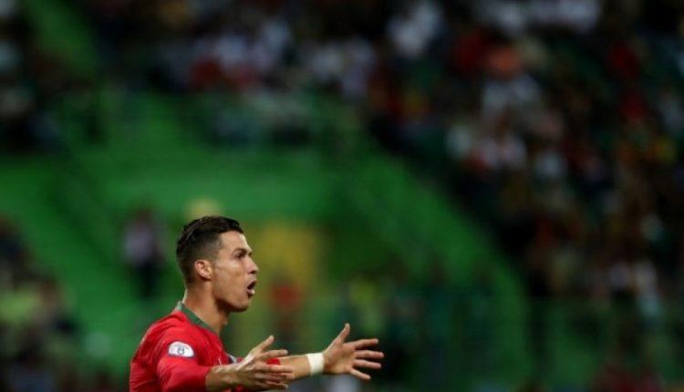 Cristiano Ronaldo rrezikon të dënohet për thyerje të rregullave te Covid-19