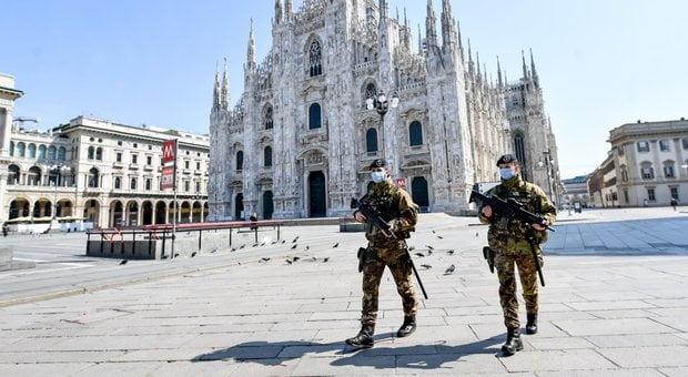 Lombardia kërkon nga qeveria italiane vendosjen e orës policore